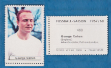 England George Cohen Fulham 460